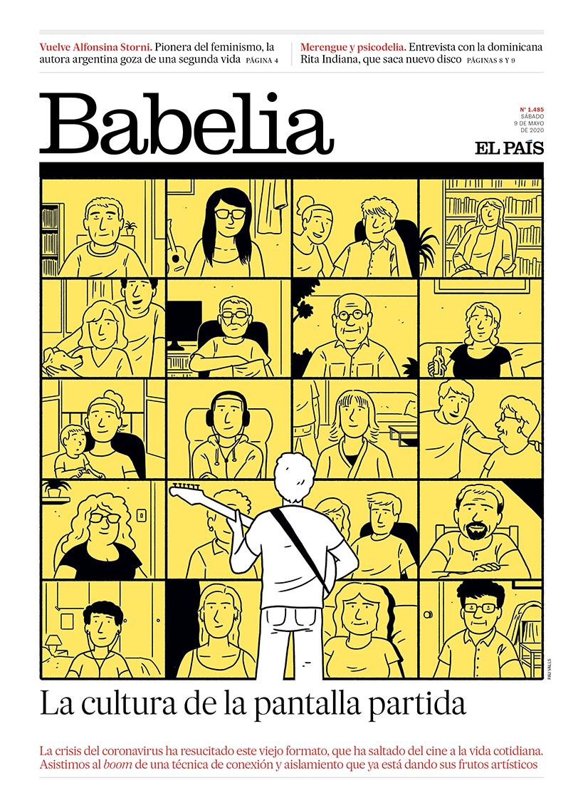 BABELIA_pauvalls